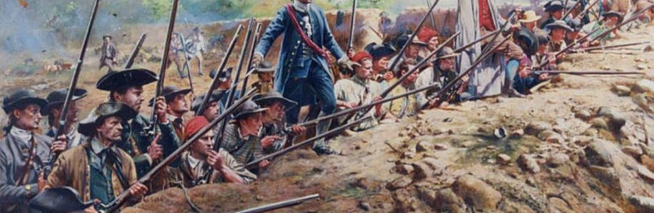 MollyPitcher93 Cover Image