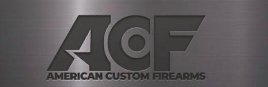 American Custom Firearms Cover Image