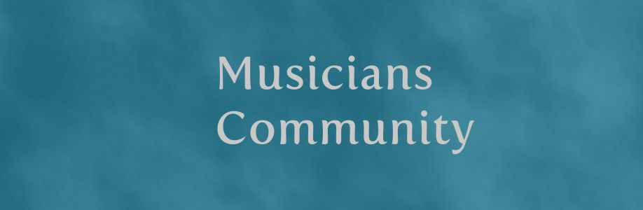Musicians Community Cover Image