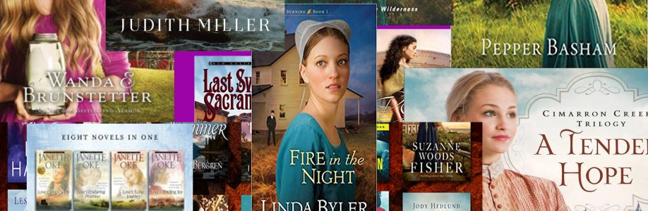 Christian fiction readers and bloggers Cover Image