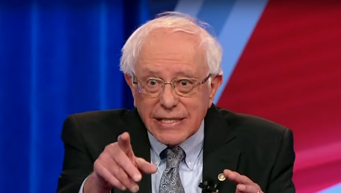 Bernie Sanders Vows To Round Up Remaining ISIS Members, Allow Them To Vote | The Babylon Bee