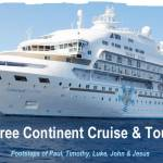 GREECE EGYPT ISRAEL Cruise Profile Picture