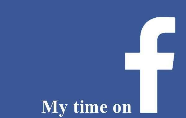 My Time On Facebook