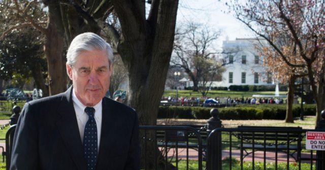 Fitton: Mueller Never Had a Good Faith Basis to Pursue President Trump
