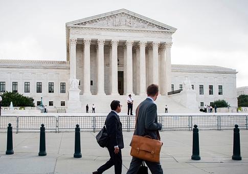 NRA: Supreme Court Should Move Forward on Gun Case Despite NYC Attempt to Undercut Suit