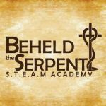 Beheld the Serpent Profile Picture