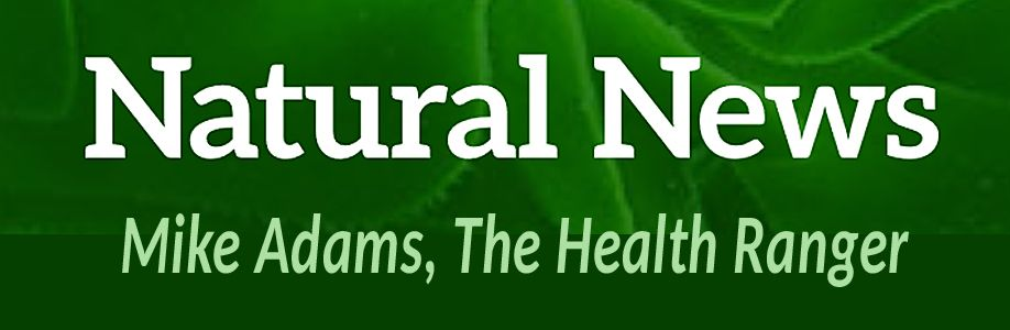 Natural News Cover Image