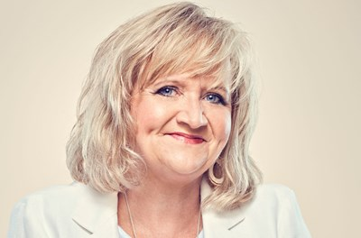 Chonda Pierce's 'Unashamed' in theaters May 7 & 9
