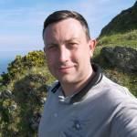 David Mark Profile Picture