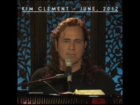 Kim Clement Prophesy:  Did Kim See Q and A? – C-VINE Network