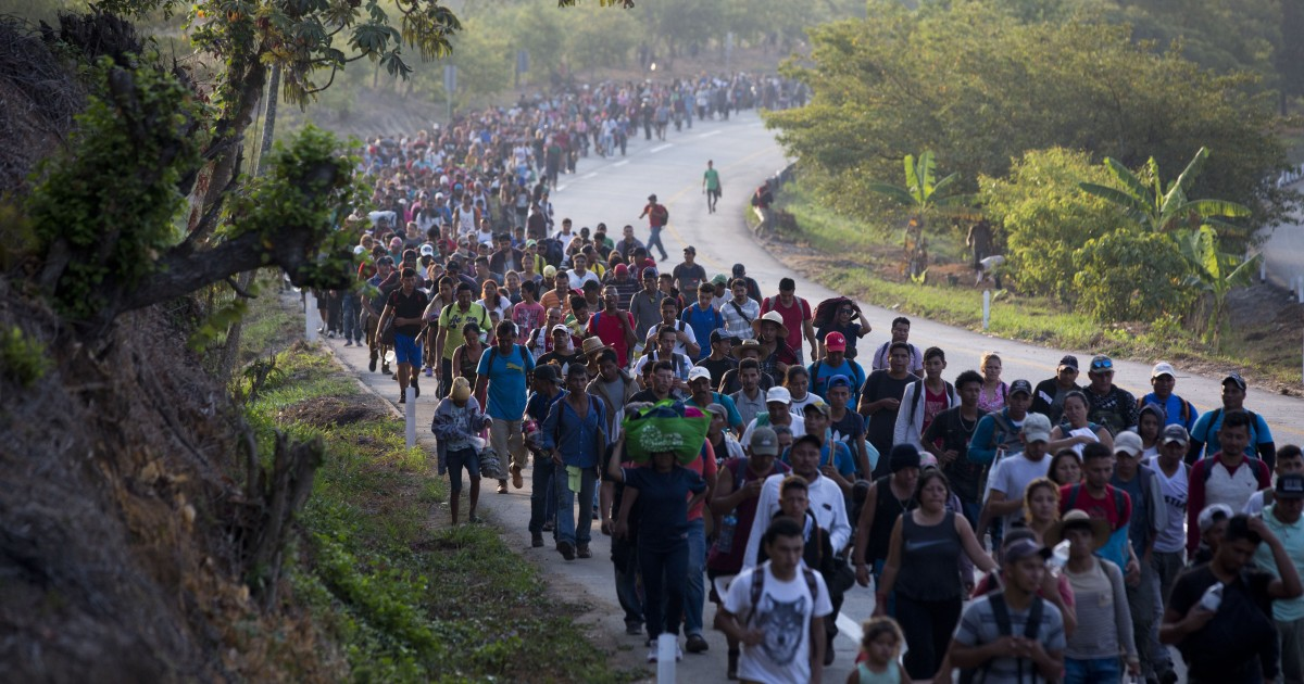 Number of Democrats concerned about illegal immigration more than triples