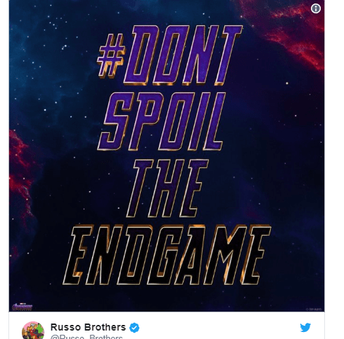 Moviegoers beat man up outside theater after he spoils 'Endgame' ending - Politically Slanted