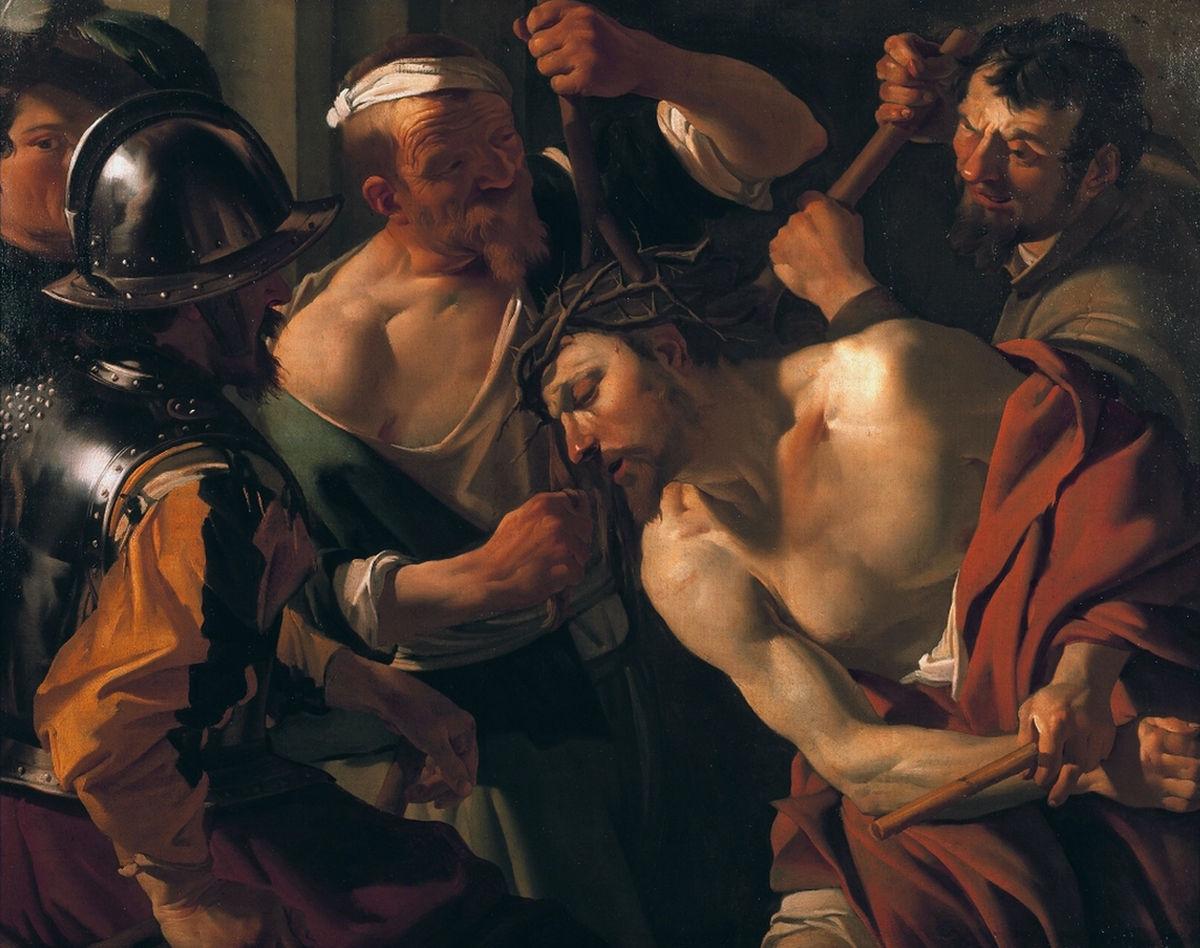 Jesus, King of the Jews - Wikipedia