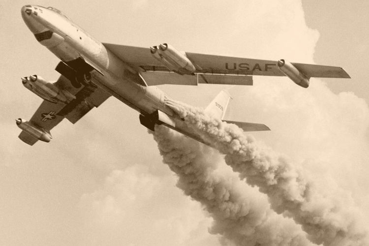 5 Ways to Detox Chemtrail Toxins