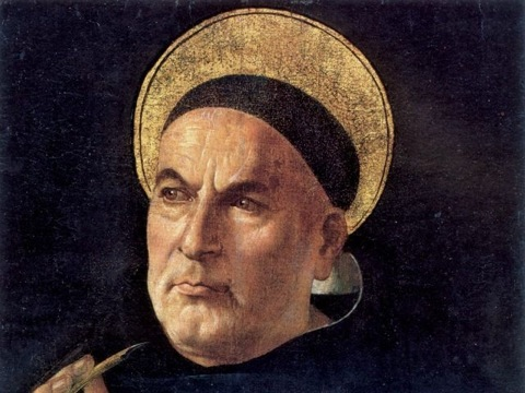 Why Saint Thomas Aquinas Opposed Open Borders — Catholic Family News