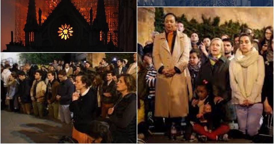 NewsNet Creştin: Peter Costea ? Notre Dame și creștinismul din lăuntrul nostru