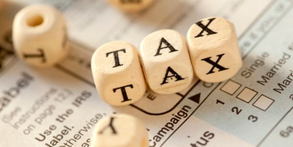The history of American taxation - WND
