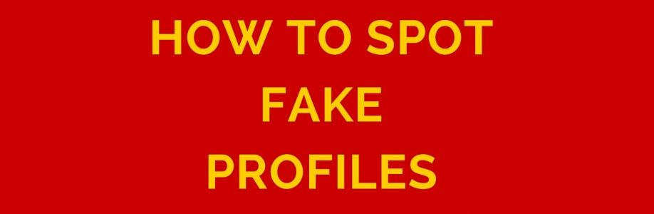 Fake Profile Education Cover Image