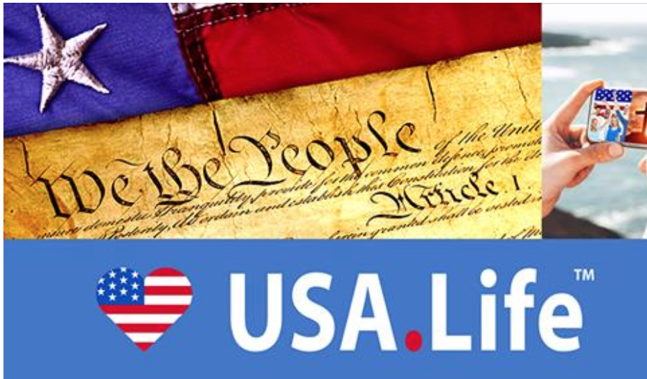 Alternative to Facebook Launches To Help Unite American People – USA.Life   God TV