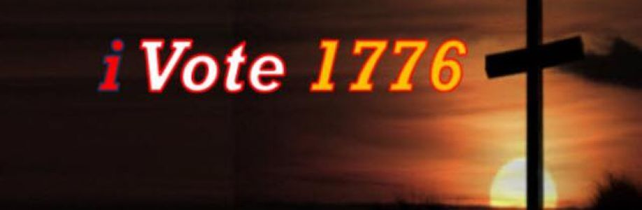i Vote 1776 Cover Image