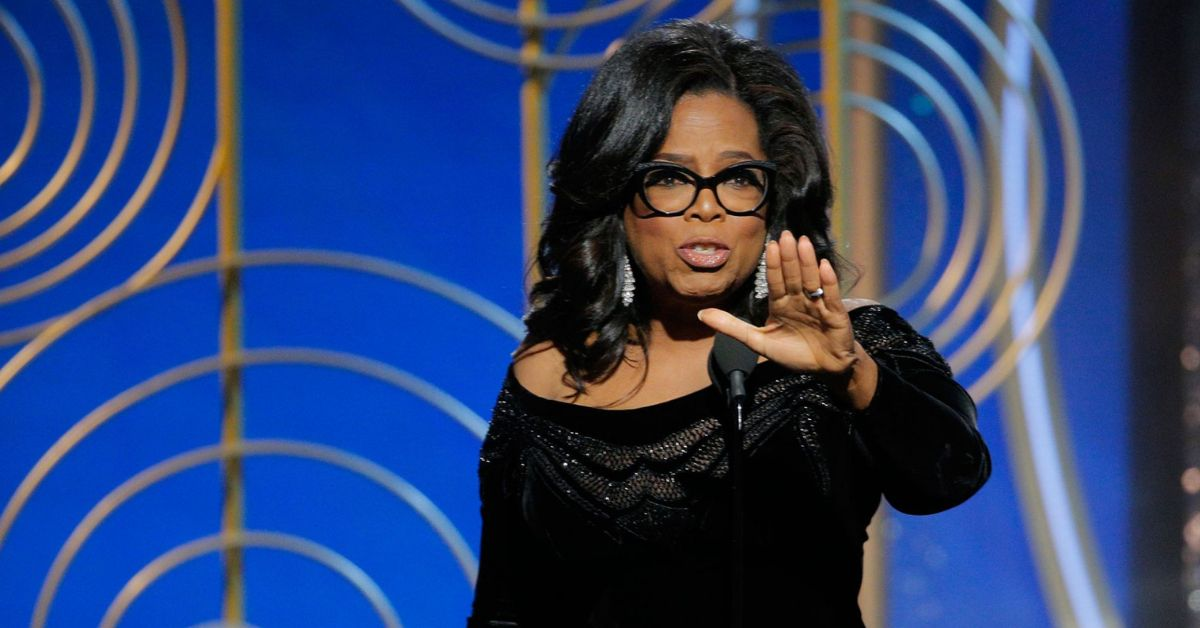 Everything to Know About Oprah's Book The Path Made Clear