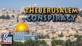 The Jerusalem Conspiracy