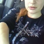 Megan Moore Profile Picture