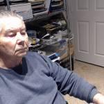 Tom McCorkill Profile Picture