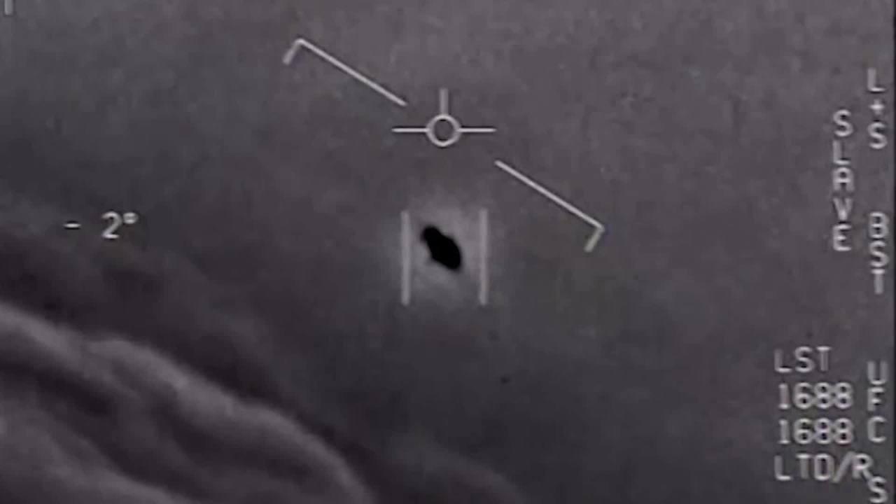 Confirmed: Pentagon did release UFO videos