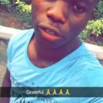 Abraham Odeyemi Profile Picture