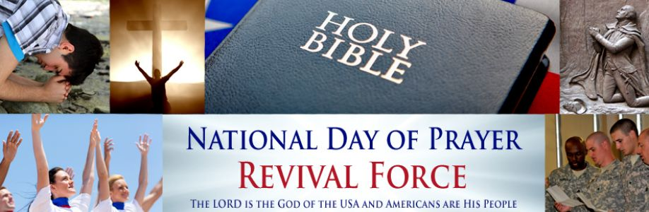 National Day of Prayer Cover Image