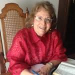 Ann Morgan Miesner Profile Picture