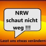 NRW schaut nicht weg Profile Picture