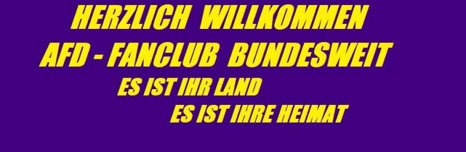 afdfanclubbundesweit Cover Image