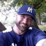 David Mathew Profile Picture