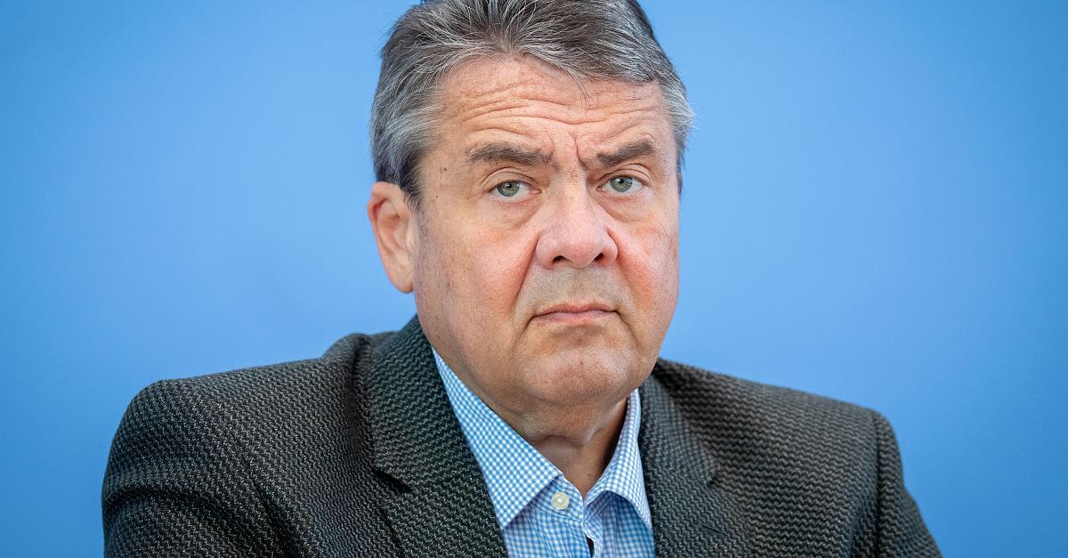 Sigmar Gabriel kündigt in SPD-Kreisen Rückzug aus der Politik an - FOCUS Online
