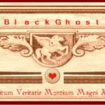BLACK GHOST Profile Picture