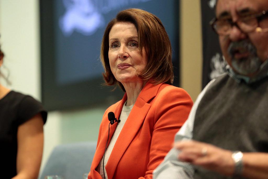 Democrats Pressure Nancy Pelosi to Push for Impeachment