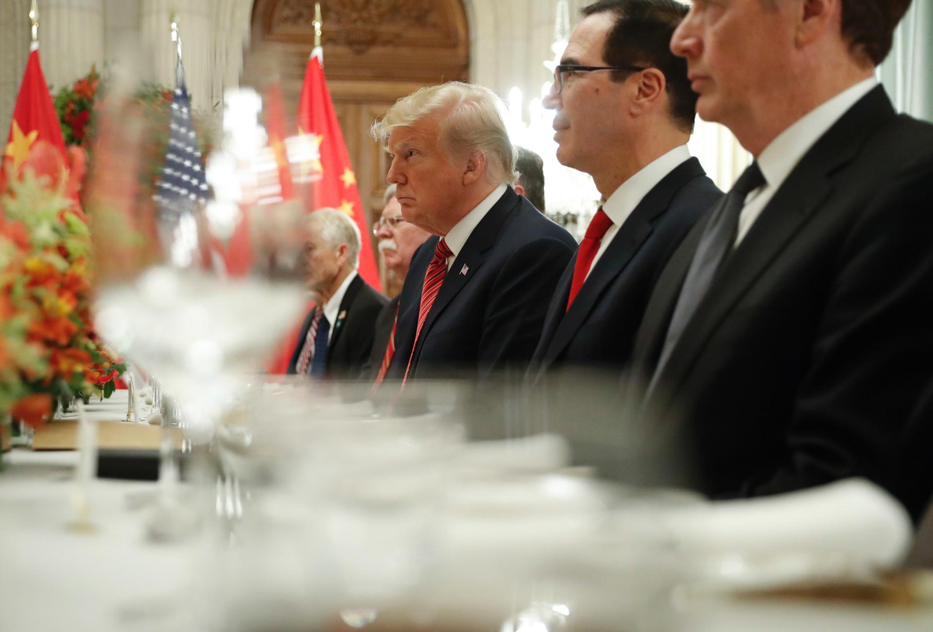 Trump threatens to raise tariffs on $200B worth of Chinese goods to 25 percent | Fox News