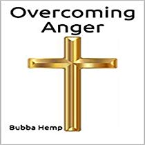 Overcoming Anger (Audiobook) by Bubba Hemp | Audible.com