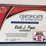 Rick J Pope Profile Picture