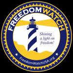 Freedom Watch Profile Picture
