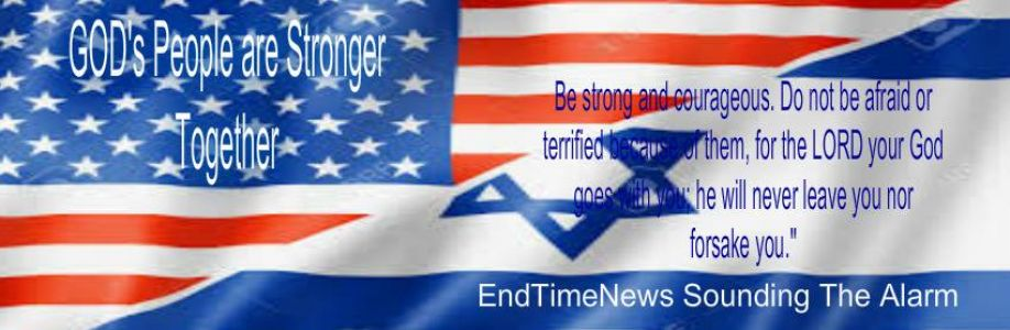 End Time News & Prophecy Cover Image