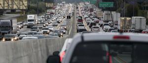 Marxists Declare Jihad Against Automobiles