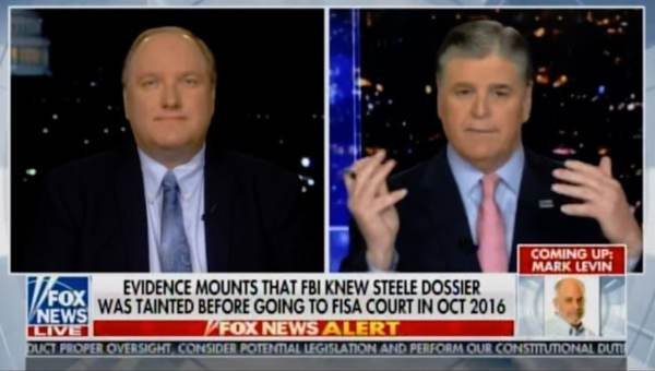 IT'S HAPPENING: Trump to Start Declassifying Deep State Documents Including 'Bucket 5' in Next 7-8 Days -- via John Solomon (VIDEO)