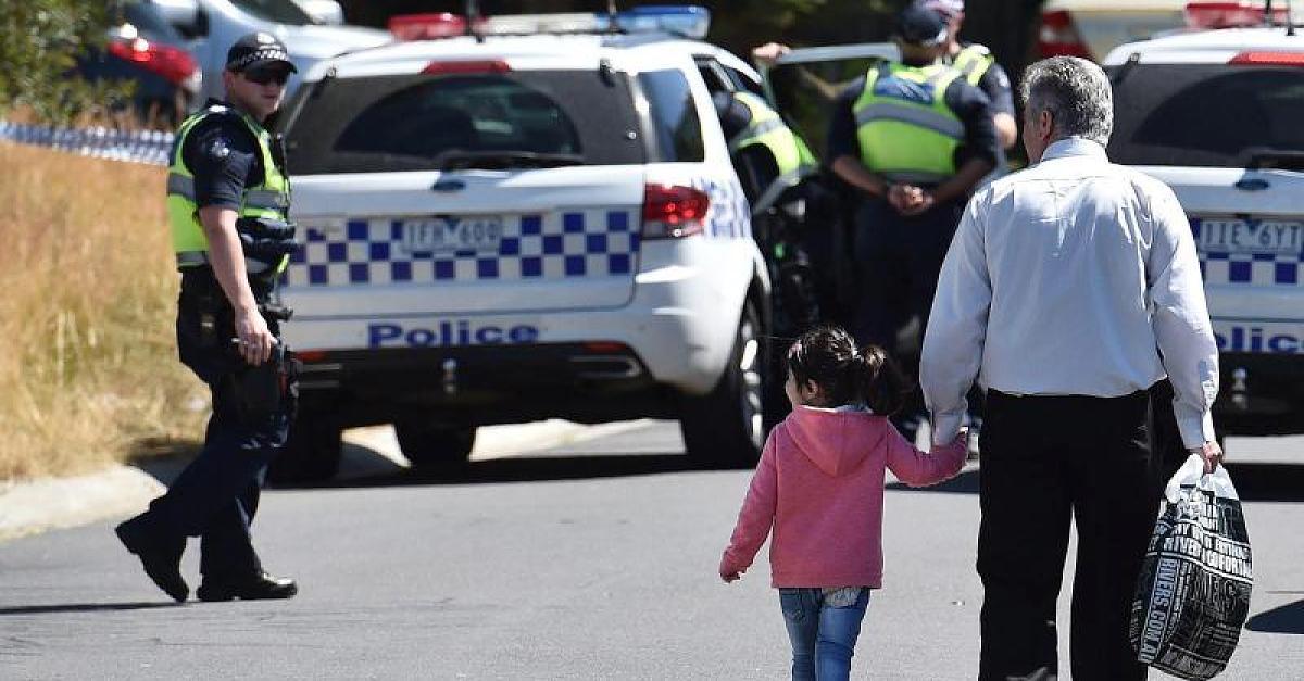Wer sich an Frauen und Kindern vergreift, verliert in Australien Bleiberecht  - Ausland - FOCUS Online