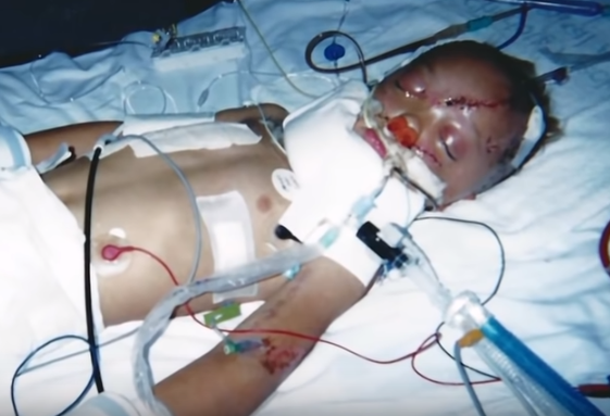 8-Year-Old Dies 3 Times Wakes Up and Tells About His Encounter With Jesus | God TV