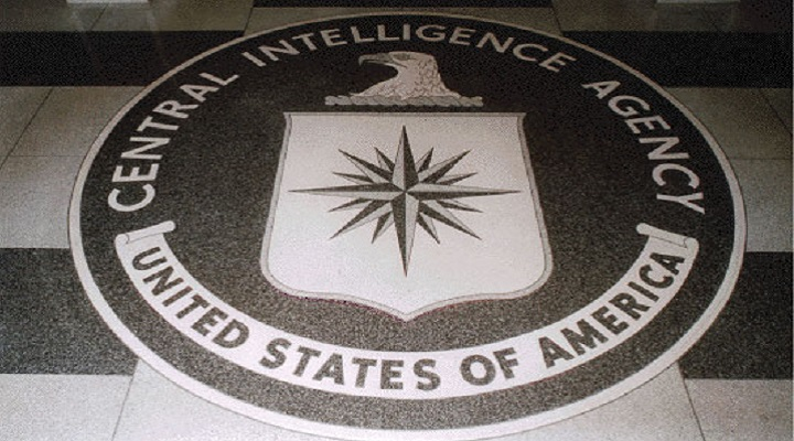CIA Agent Gets 20 Years For Leaking Secrets to China