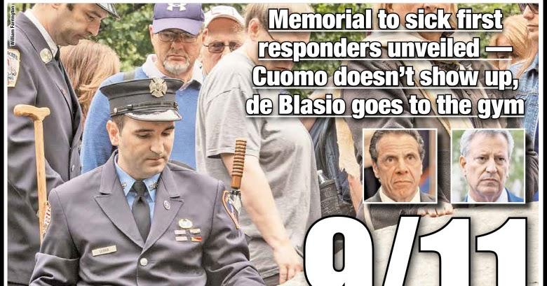 Socio-Political-Journal... : OpEd:  SHAME Of NEW YORK'S LEFT!!