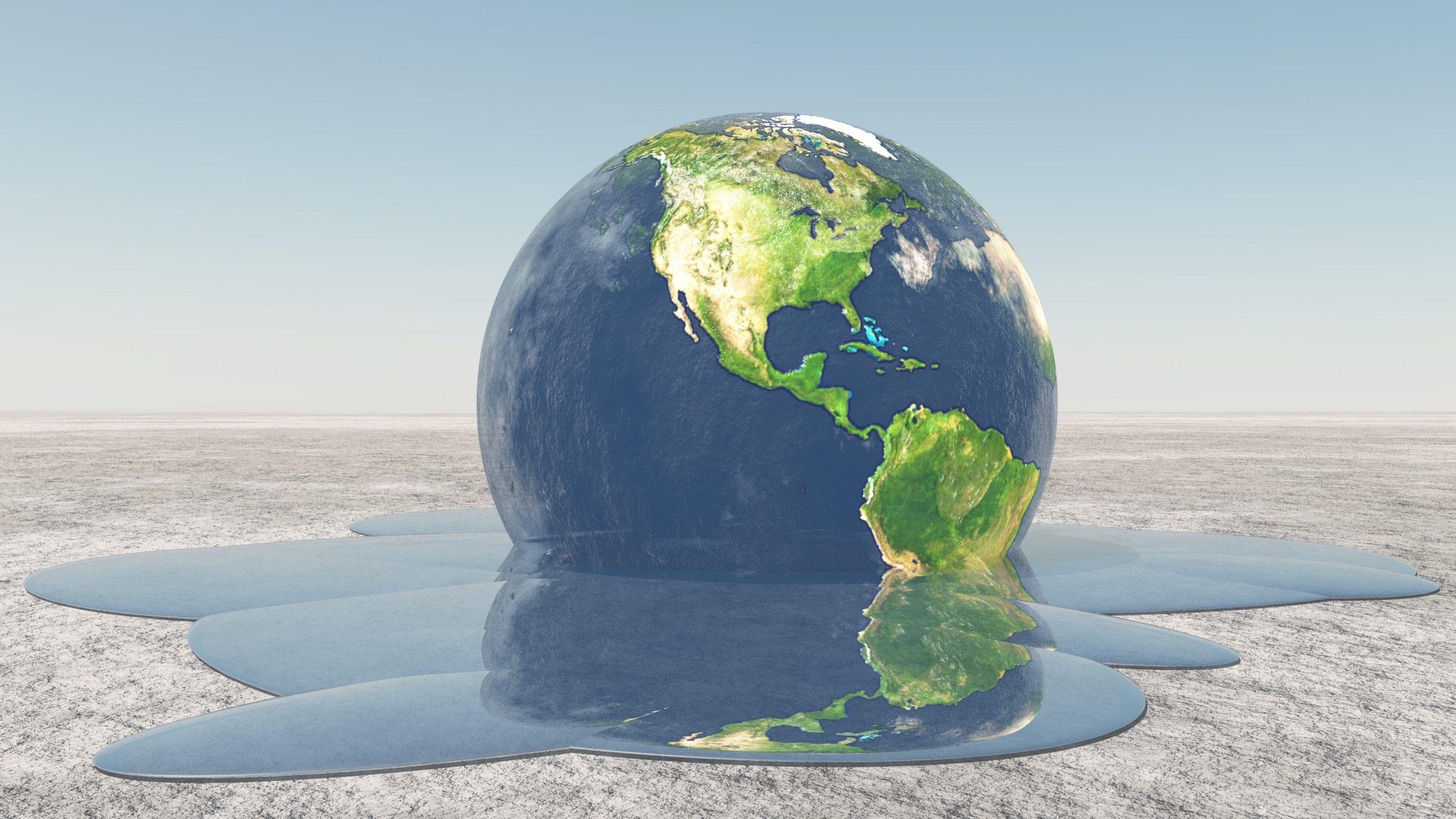 Greenpeace-Gründungsmitglied: Klimawandel ist nicht menschengemacht